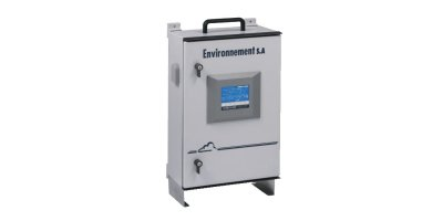 Environnement S.A - Model MIR 9000 - Multi-Gas Infrared GFC Analyzer
