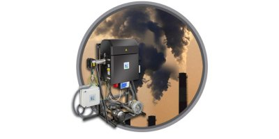 Environnement S.A - Model PCME QAL 181 WS - Particulate Measurement System