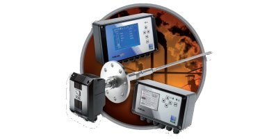 Environnement S.A - Model PCME QAL 991 - Particulate Measurement System