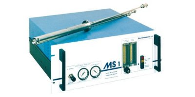Environnement S.A. - Multigas Dilution System