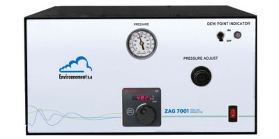 ENVEA (ex Environnement S.A) - Model ZAG7001M - Ultra Pure Zero Air Gas Generator