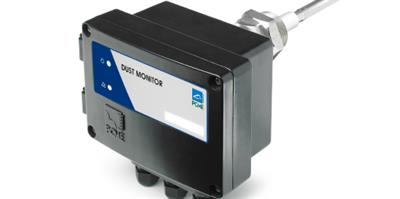 PCME - Model DM 210 - Filter Dust/Leak Monitors