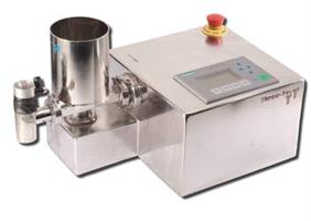 ProSens - Sensor Calibration Continuous Dust Measurement