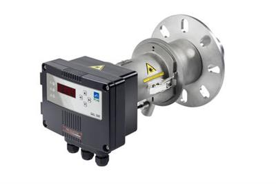 Model QAL 360 - Optical Dust Emission Measurement and Monitoring