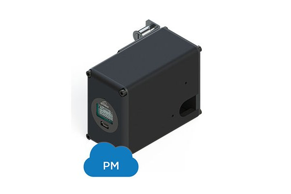 ENVEA - Model Cairsens PM - Miniature Solution for Real-Time Continuous PM1, PM2.5 & PM10 Monitoring