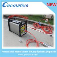 Geomative - Model GD-10 - DC Multi-function Geo-electrical RES/IP System - no limit on take-outs/channels