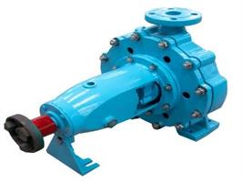 Model IS Series - Single Stage End Suction Centrifugal Pump