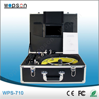 Wopson - Model WPS-710 - Pipe Inspection Camera