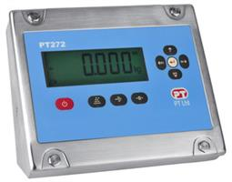 PT Limited - Model PT272 - Weighing Indicator
