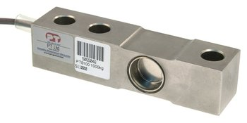 PT Limited - Model PT5100 - Stainless Shearbeam (500kg - 5t)