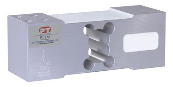 PT Limited - Model PTASP6-G - Aluminium Single Point Loadcell (50kg - 600kg)