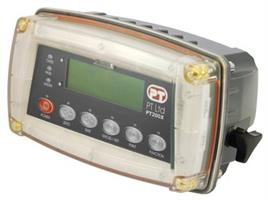 PT Limited - Model PT200X - Harsh Conditions Weighing Indicator