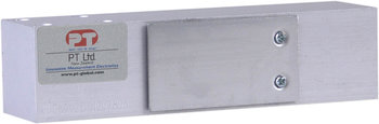 PT Limited - Model PTASP6-Q - Aluminium Single Point Loadcell (50kg - 250kg)