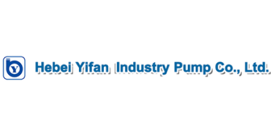 Hebei Yifan Industry Pump Co., Ltd.