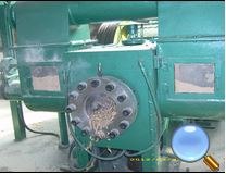 Model JC-10 - Biomass Pellet Making Machine