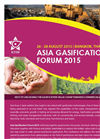Asia Gasification 2015 Brochure