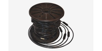 Model BHC4 - Hydrophone String Borehole Receivers
