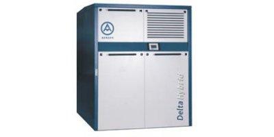 Delta Hybrid - Rotary Lobe Compressors