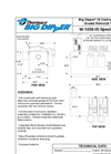 Big Dipper - IS Central Automatic Grease Removal Systems Datasheet