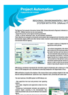 Environmental Information Systems Brochure