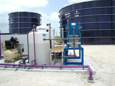 Wastewater Parts Services