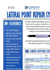 Infrastructure Lateral Point Repair System Brochure