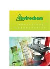 ENVIROCHEM RANGE OF SERVICES