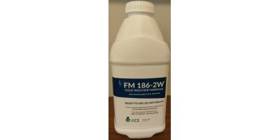 ECS - Model FM 186-2W - Cold Weather Formula