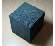 New HoneyComb Activated Carbon Block