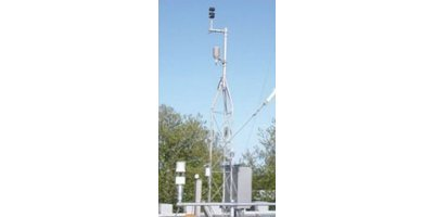 Weather Monitoring Systems for industrial and utility sector