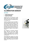 Climatronics - Illumination Sensor - Out Light Monitor Datasheet