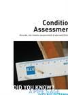 Condition Assessment Brochure