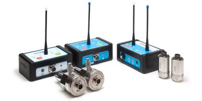 LeakFinder - Model ST - Advanced Acoustic Leak Detection System