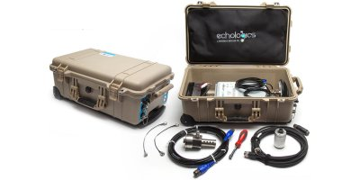 EchoShore-M - Transmission Main Leak Detection