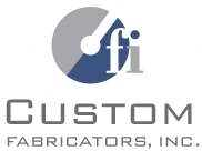 Custom Fabricators, Inc.
