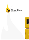 CloudPoint - Model CP - Analyser System Brochure