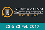 Australian Waste to Energy Forum 2017