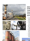 Direct Fired Thermal Oxidizer for Asphalt Application Product Sheet