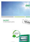 OXITEC - 5000 - Oxygen Analyzer Brochure
