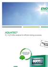 AQUATEC - 1000 - H2O Analyzer Brochure