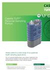 Casella Tuff Personal Sampling Pumps Datasheet