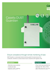 Casella Dust Guardian Datasheet