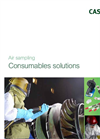 Air Sampling Consumables Solutions Brochure