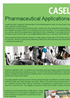 Casella - Pharmaceutical Applications Note