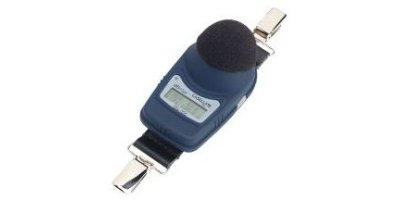 Casella - Model dBadge Series - Noise Dosimeter