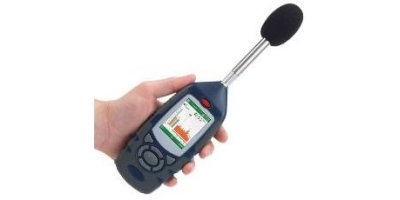 Casella - Model CEL-63x Series - Sound Level Meter