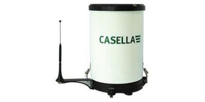 Casella - Model Storm Guardian - Rainfall Monitoring System