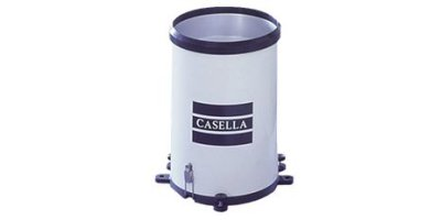Casella - Model TBRG - Tipping Bucket Rain Gauge