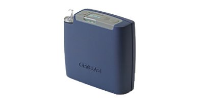 Casella - Model Apex2 - Personal Air Sampling Pump