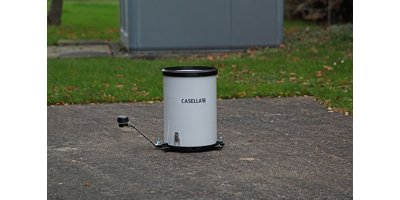 Tipping Bucket Rain Gauge-1